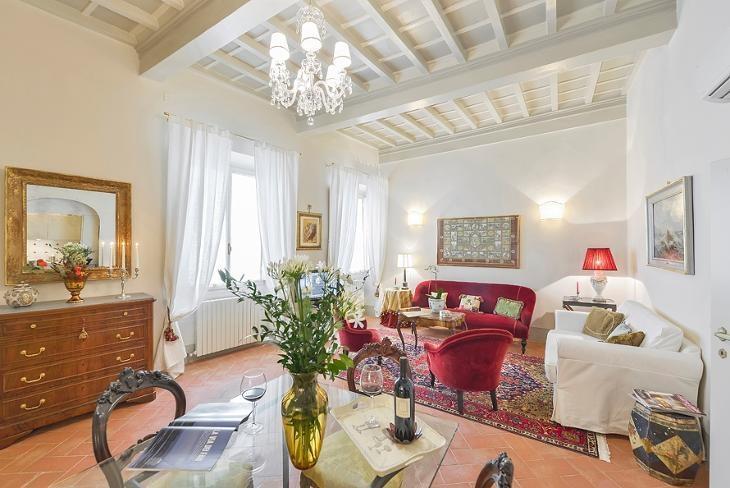 Topazia - Image 1 - Florence - rentals