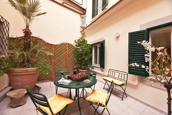Ulisse - Image 1 - Florence - rentals