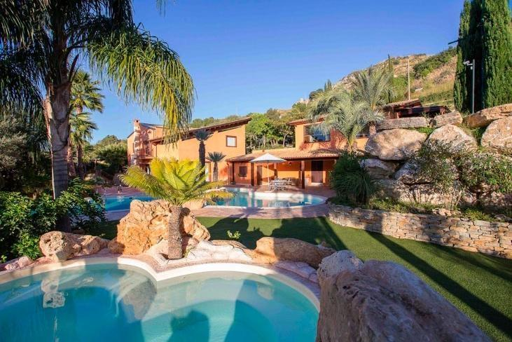 Villa Kuparissos - Image 1 - Agrigento - rentals