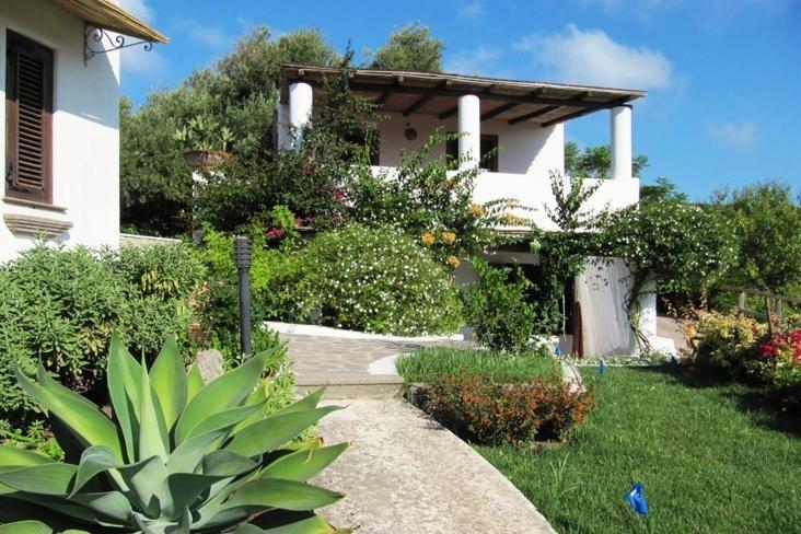 Villa La Pomice - Image 1 - Pianoconte - rentals