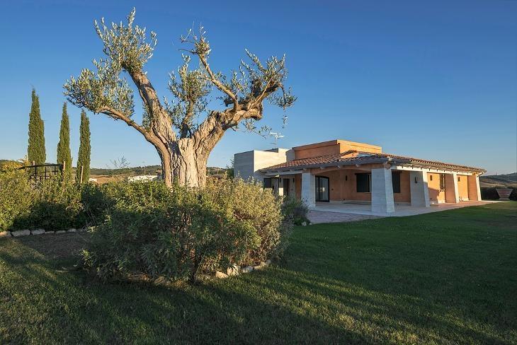 Villa Luciano - Image 1 - Saturnia - rentals