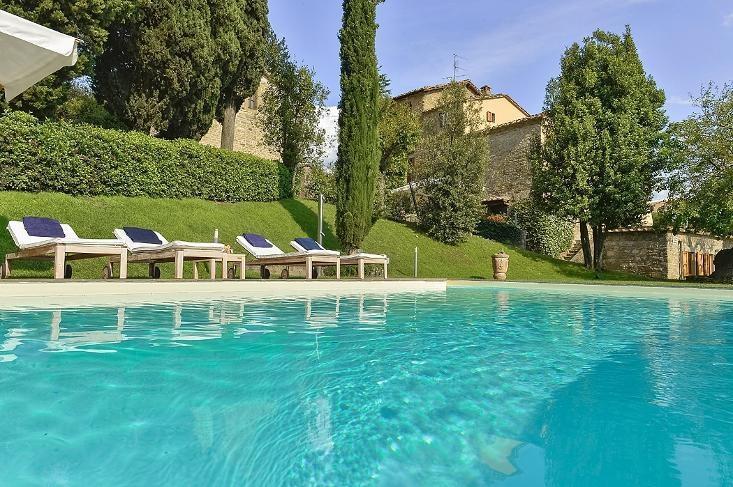 Villa Sunset - Image 1 - Tosi - rentals