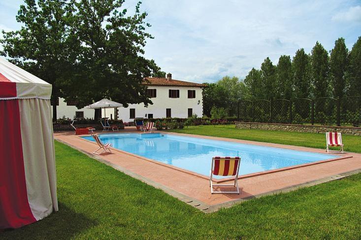 Villa Accioly 11 - Image 1 - Figline Valdarno - rentals