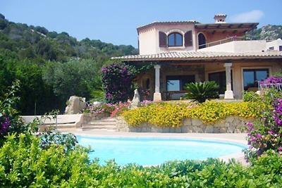 Villa Al Golf - Image 1 - Abbiadori - rentals