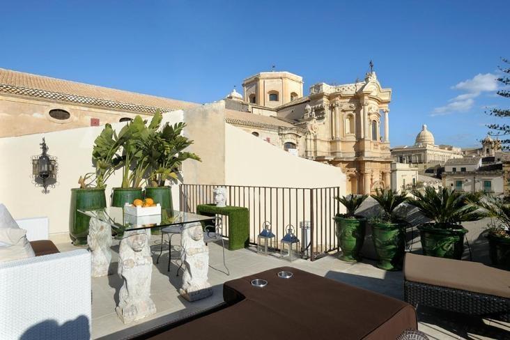 Villa I Principi - Image 1 - Noto - rentals