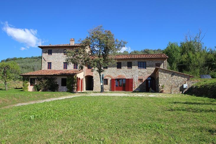 Villa Altomonte - Image 1 - Marlia - rentals