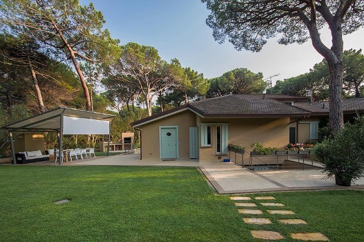 Villa Arlecchino - Image 1 - Pian di Rocca - rentals