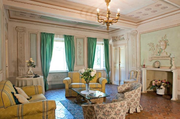Villa Azzurra - Image 1 - Monteggiori - rentals