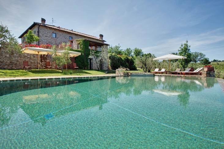 Villa Aurora - Image 1 - San Casciano - rentals