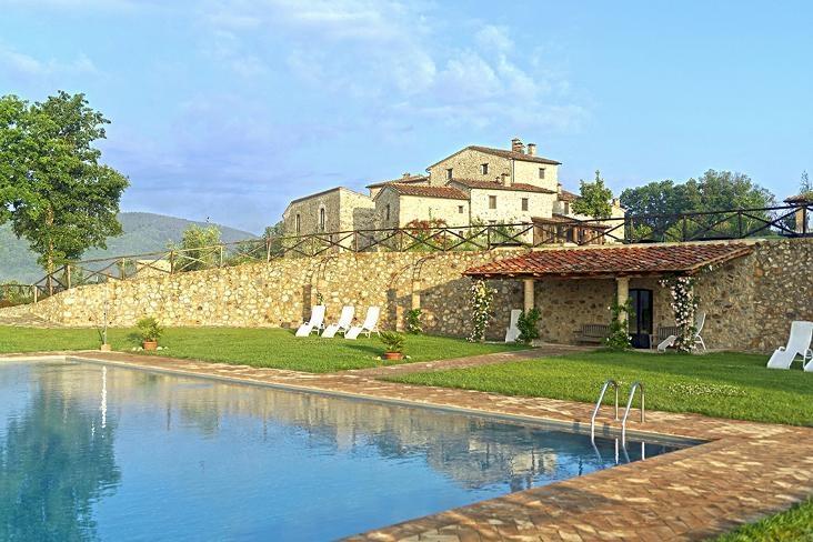 Villa Astro 27 - Image 1 - San Lorenzo a Merse - rentals