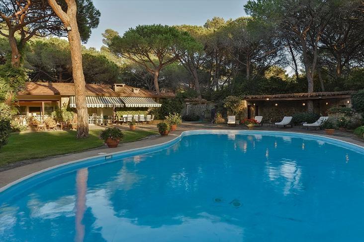 Villa Blue Sea - Image 1 - Pian di Rocca - rentals