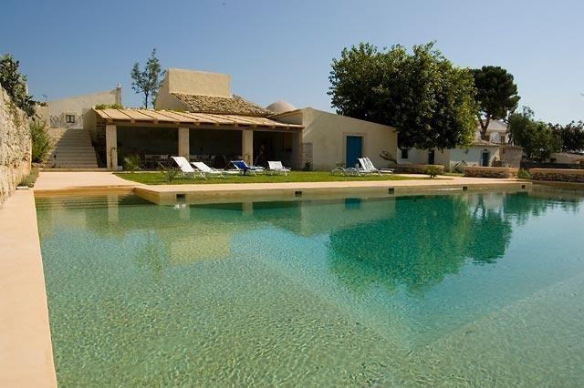 Villa Persiana - Image 1 - Augusta - rentals