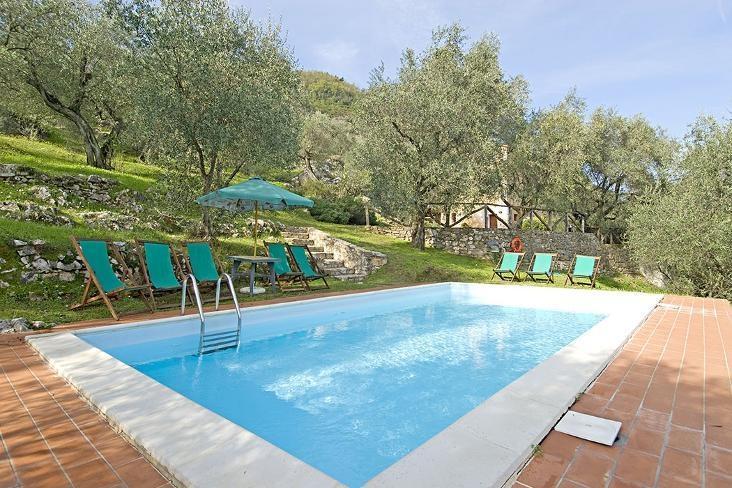Villa Cardine - Image 1 - Vicopelago - rentals