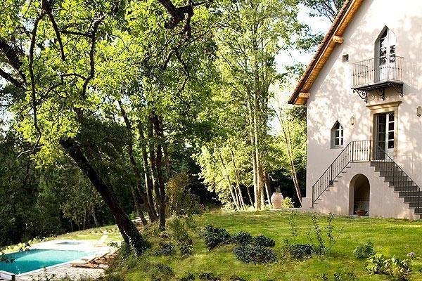 Villa Casolare - Image 1 - Forcoli - rentals