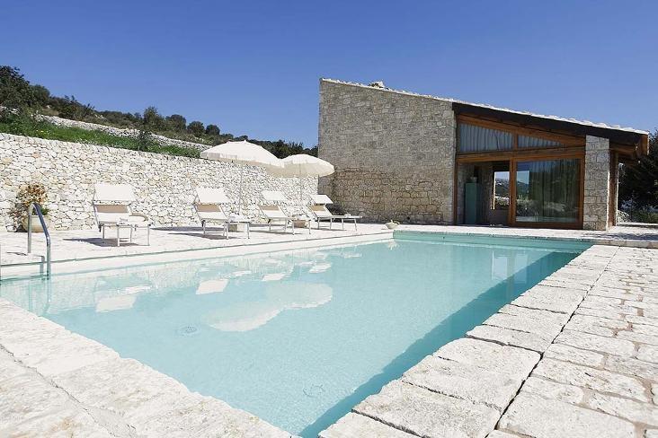 Villa Chiaramonte - Image 1 - Scicli - rentals