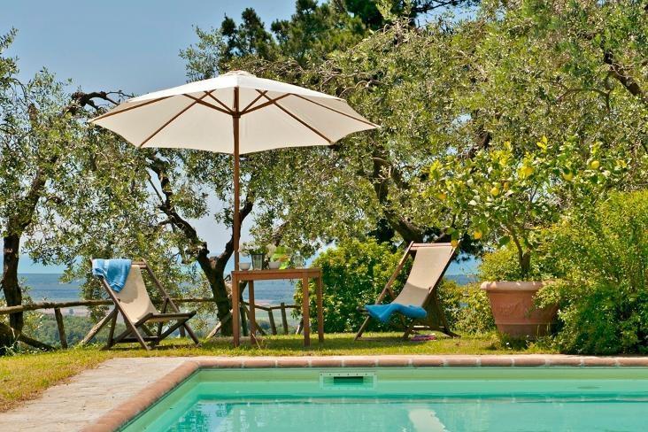 Villa Claudia - Image 1 - Italy - rentals