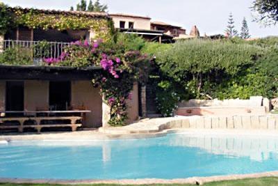 Villa Corallo - Image 1 - Porto Cervo - rentals