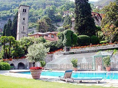 Villa Como - Image 1 - Moltrasio - rentals