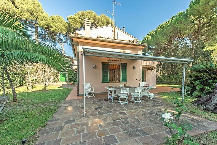 Villa Degli Etruschi - Image 1 - Castiglioncello - rentals