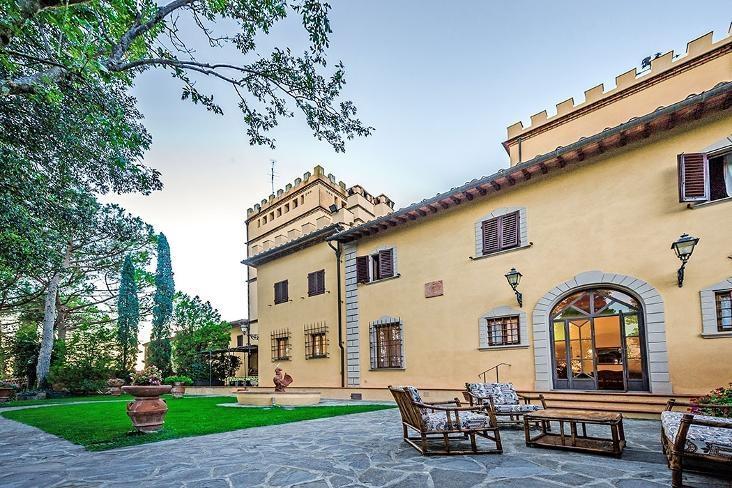 Villa dei Granai - Image 1 - Montelupo Fiorentino - rentals