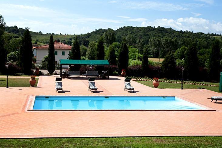Villa Della Torre - Image 1 - Figline Valdarno - rentals