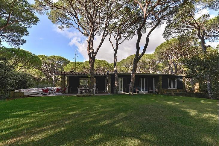 Villa Donnafio - Image 1 - Pian di Rocca - rentals