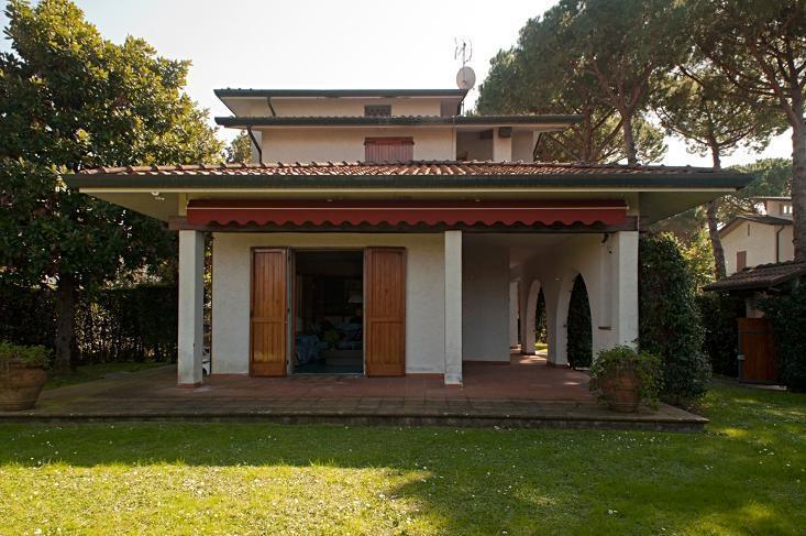 Villa Emilia - Image 1 - Forte Dei Marmi - rentals