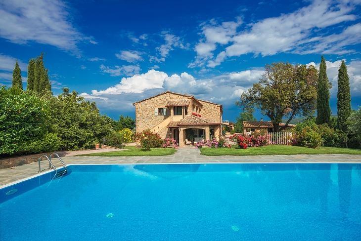 Villa Emma - Image 1 - Chianni - rentals