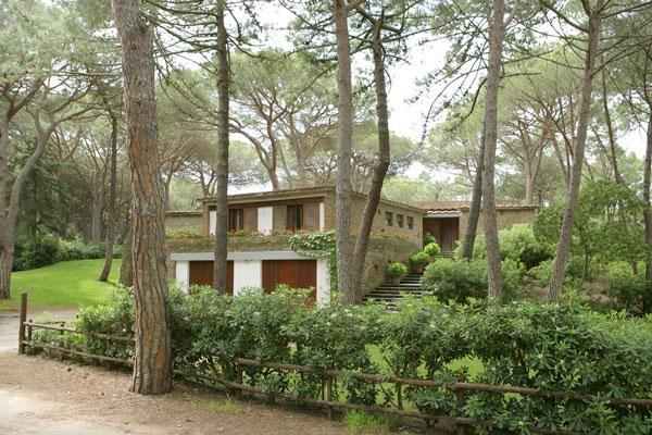 Villa Gerani - Image 1 - Pian di Rocca - rentals