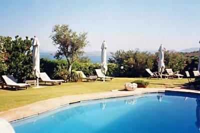 Villa Gioiello - Image 1 - Porto Cervo - rentals