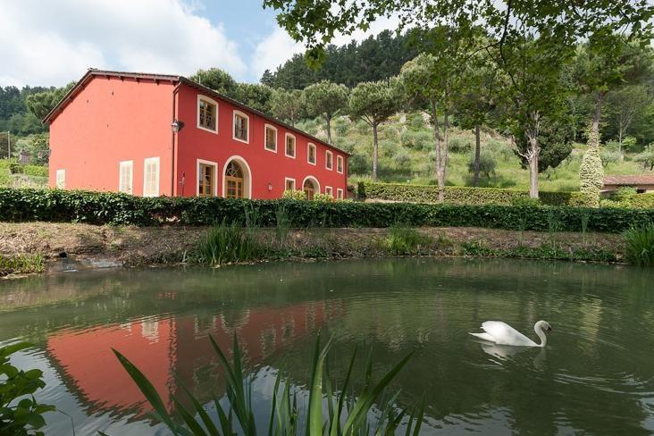 Villa Gledy - Image 1 - Vorno - rentals