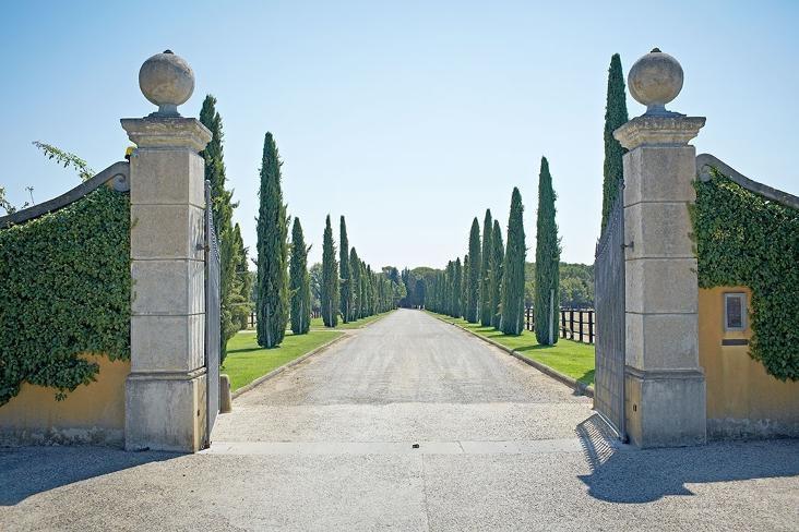 Villa Il Borro - Image 1 - San Giustino Valdamo - rentals