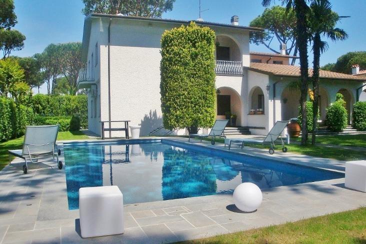 Villa Imperiale - Image 1 - Italy - rentals