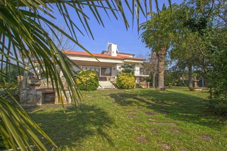 Villa il Renzito - Image 1 - Cinquale - rentals