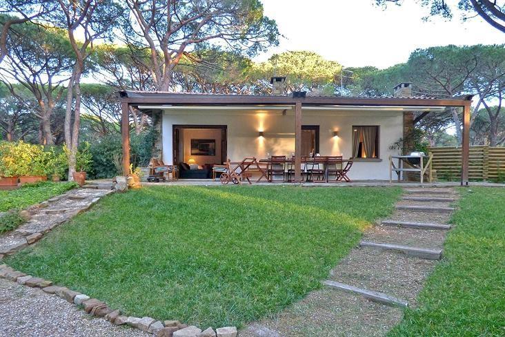 Villa I Pini - Image 1 - Pian di Rocca - rentals