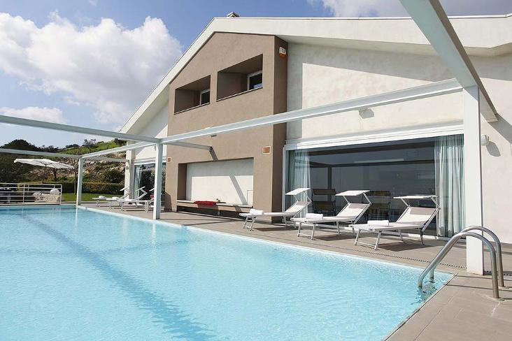 Villa Infinito - Image 1 - Modica - rentals