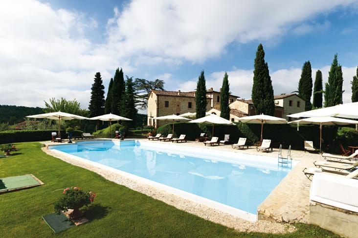Villa Isabella 35 - Image 1 - Strove - rentals