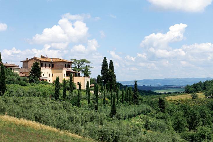 Villa Isabella 31 - Image 1 - Strove - rentals