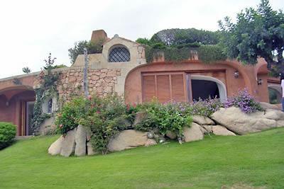 Villa La Perla - Image 1 - Liscia di Vacca - rentals