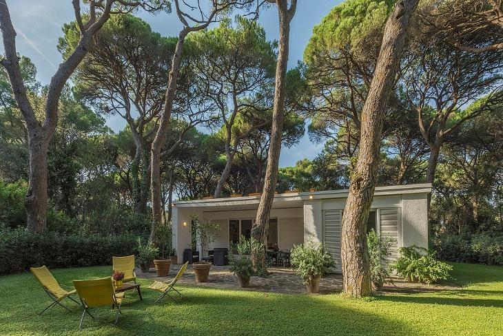 Villa La Prima - Image 1 - Pian di Rocca - rentals