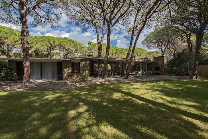 Villa La Rampa - Image 1 - Pian di Rocca - rentals