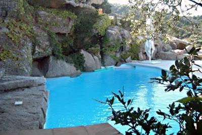 Villa Lawrence - Image 1 - Porto Cervo - rentals