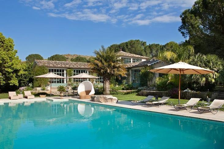 Villa La Zagara - Image 1 - Scordia - rentals