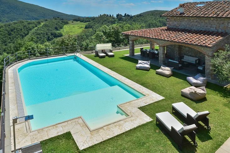Villa Le Croci - Image 1 - Vaiano - rentals