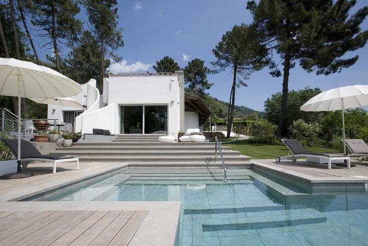 Villa Le Silerchie - Image 1 - Camaiore - rentals