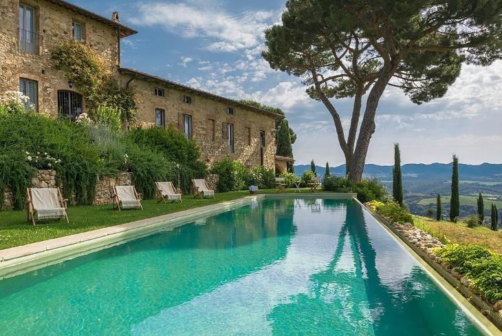 Villa Le Cantine di Cerreto - Image 1 - Tuscany - rentals