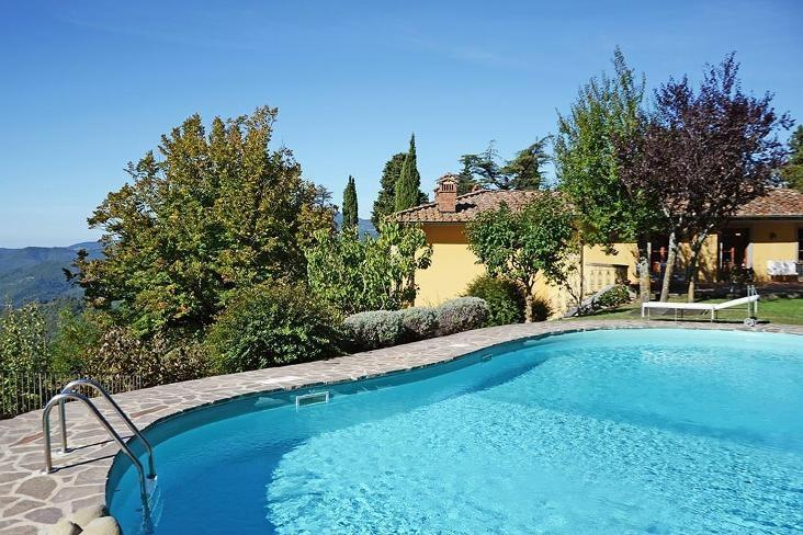 Villa Londa 14 - Image 1 - Badia Agnano - rentals