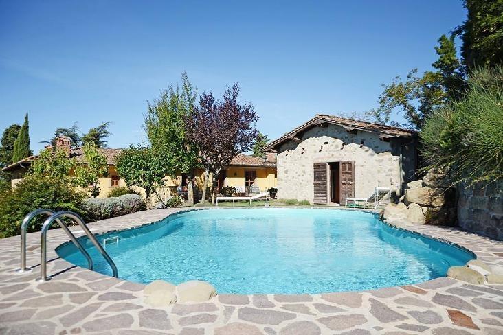 Villa Londa 20 - Image 1 - Badia Agnano - rentals