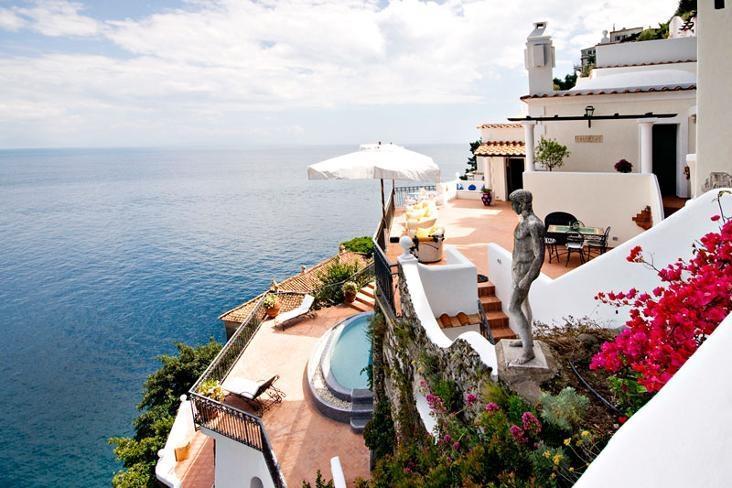 Villa Marina - Image 1 - Amalfi Coast - rentals