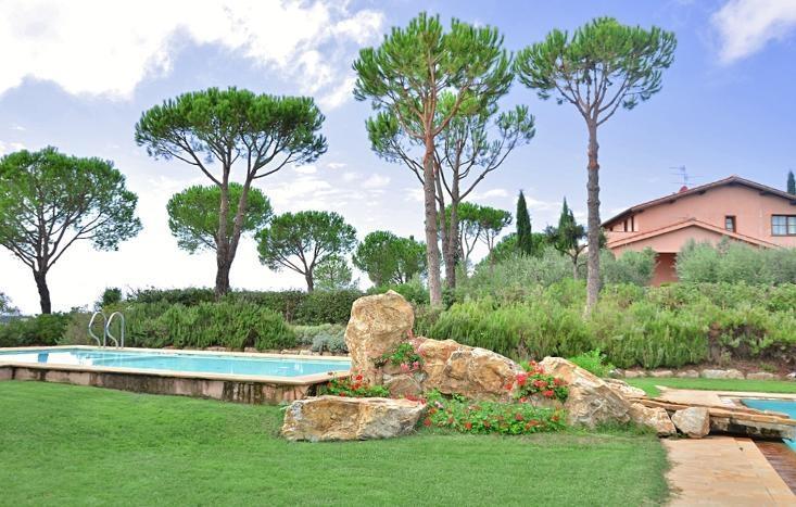 Villa Morellino - Image 1 - Rispescia - rentals